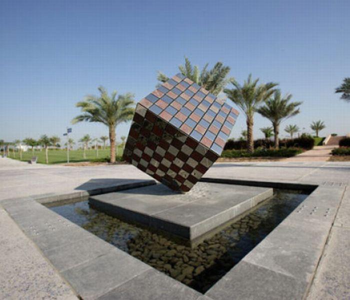Największe rzeźby 25
