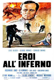 Eroi all'inferno (1973)