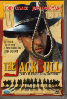 The Jack Bull - Il prezzo della giustizia (1999)
