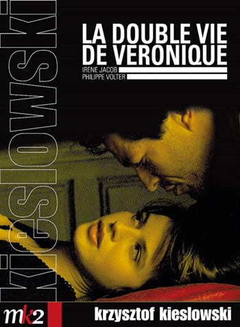 Двойная жизнь Вероники / La Double vie de Veronique (1991) HDRip + HDRip-AVC + BDRip-AVC(720p) + BDRip 720p