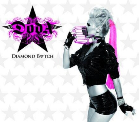 Doda - Diamond Bitch (2008) DVD5