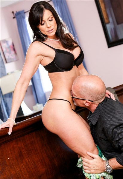 Kendra Lust - The Stepmother 8, Scene 2 720p Cover