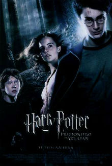 Harry Potter e il prigioniero di Azkaban (2004) film streaming italia
