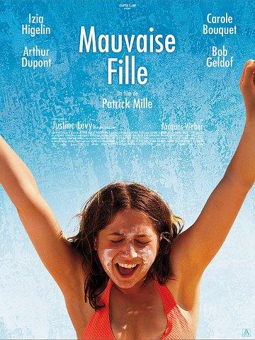 Mauvaise fille 2012 [FRENCH] [DVDRiP]