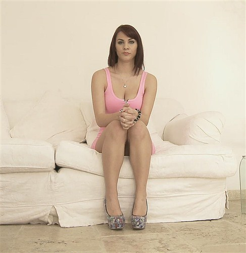 Roxy Mendez - From Pink To Pink! - SexVideoCasting/DDFProd - (2013/FullHD/1080p/597.68 Mb)