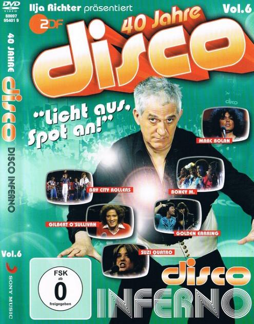40 Jahre Disco Vol.6 - Disco Inferno (2011) DVD5