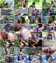 Alice March - Natural Beauty - FantasyHD - (2013/FullHD/1080p/1.73 Gb)