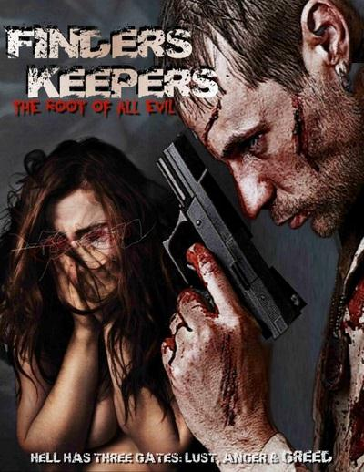 Finders Keepers The Root of All Evil (2013) WEBRip x264 Ganool