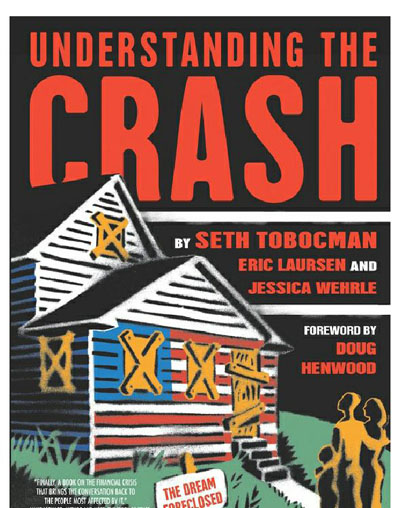 Understanding the Crash