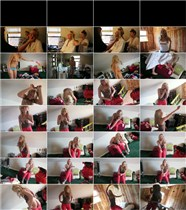 Zoey Monroe - Real Life Part 1 - Behind The Scenes - TeenFidelity - (2013/FullHD/1080p/1.14 Gb)