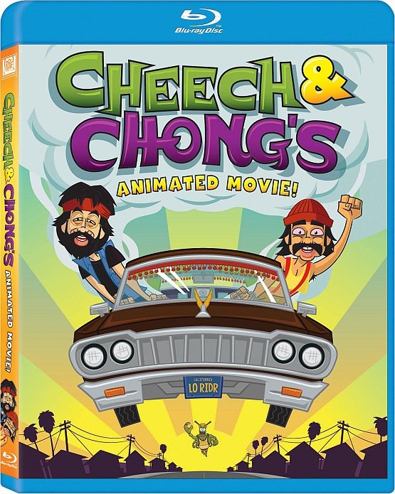 Cheech And Chongs Animated Movie 2013 BRRip XviD-ph2