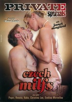 Private Specials 11 - Czech MILFs