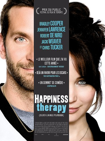 Happiness Therapy 2012 [FRENCH] [BDRiP] 1CD