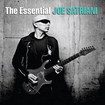 Joe Satriani - The Essential Joe Satriani (MP3)