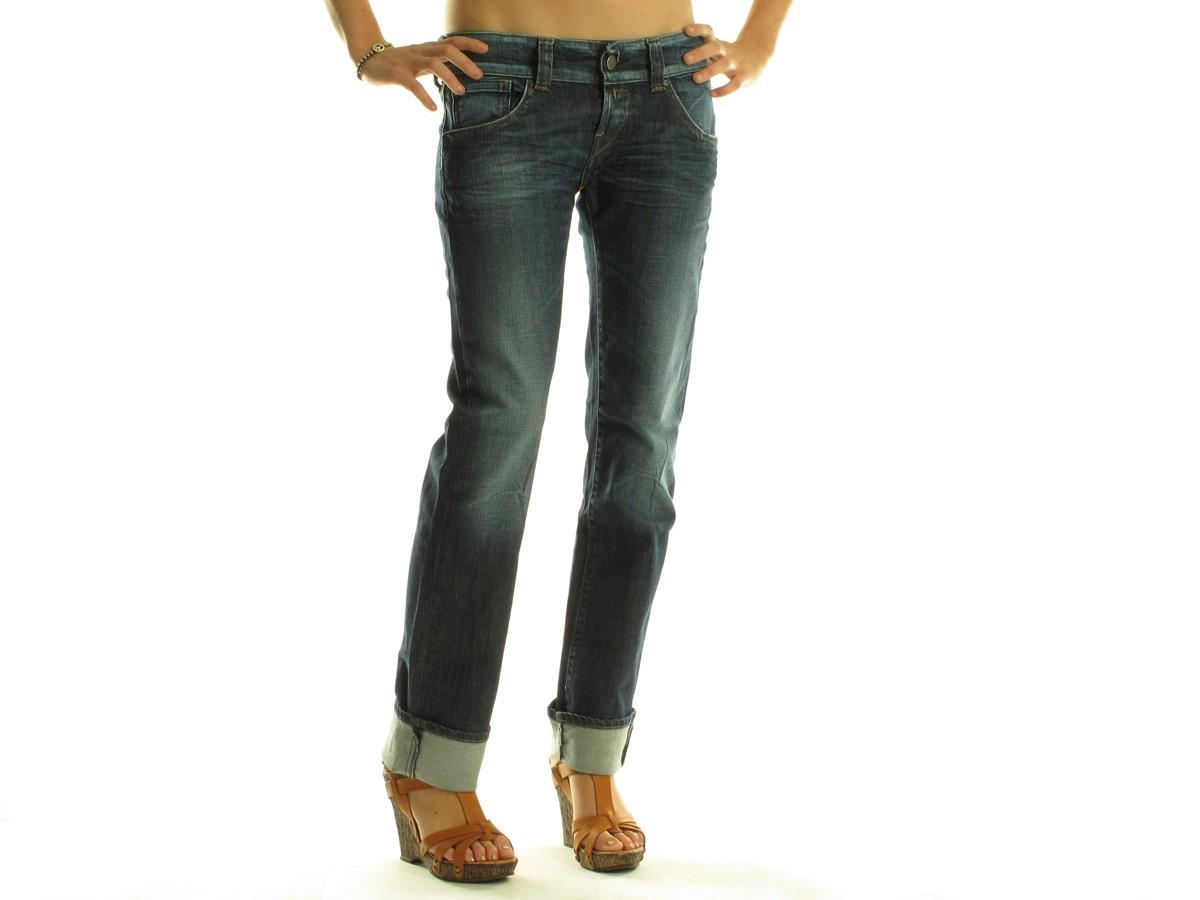 replay damen jeans hose wv661 new swenfani w27 neu ebay. Black Bedroom Furniture Sets. Home Design Ideas