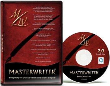 MasterWriter 2.0