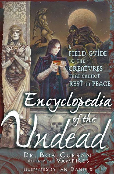 Encyclopedia of the Undead (PDF)
