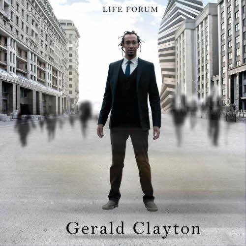 Gerald Clayton - Life Forum [MP3/2013]