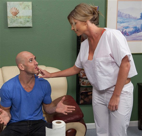 Brianna Brooks - Donation Sensation - DoctorAdventures/BraZZers - (2013/SD/318.44 Mb)