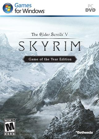 The.Elder.Scrolls.V.Skyrim.GotY.Edition.MULTi2-RAF