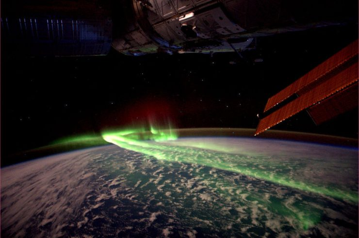 Ziemia widziana z kosmosu #4 7