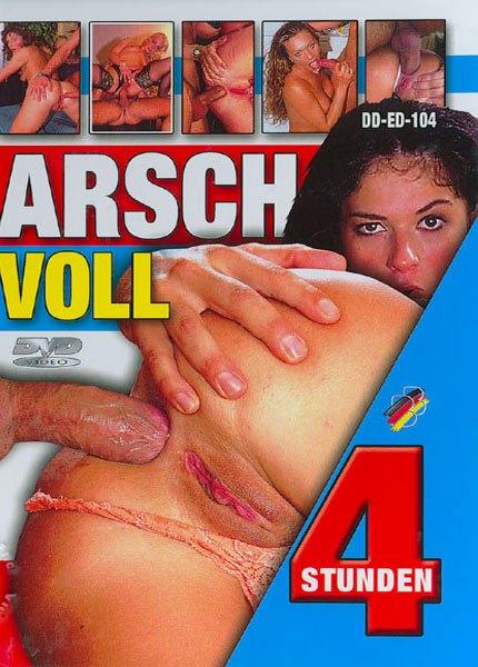 Arsch Voll Cover