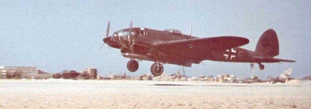 Samoloty z okresu II wojny światowej 94