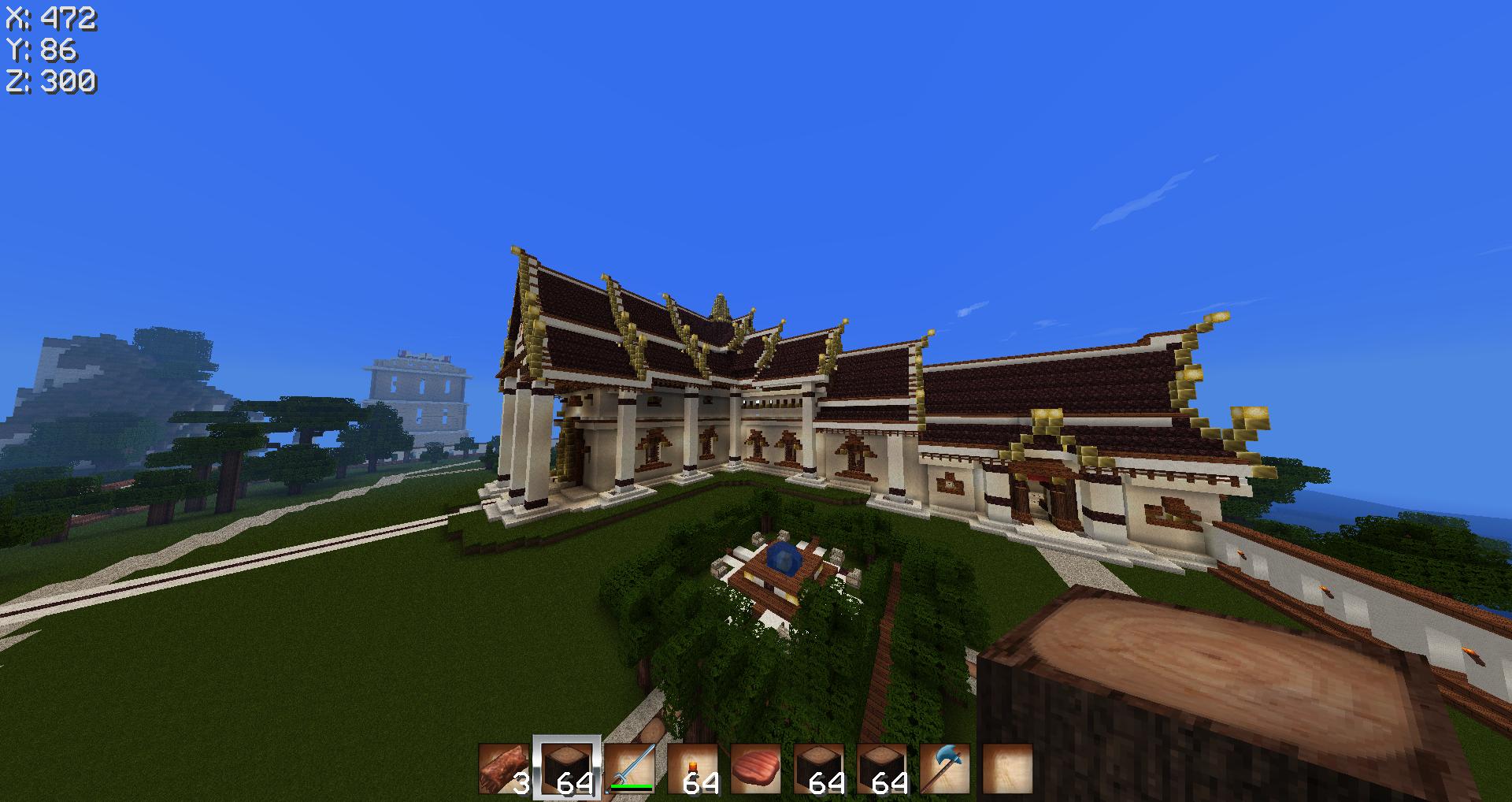 Minecraft geplante projekte seite 10 spieleplanet - Minecraft projekte ...