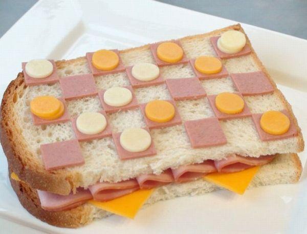 Zakręcone kanapki 5