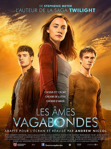 Les Âmes Vagabondes 2013 [FRENCH] [DVDRiP] 1CD