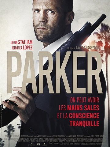 Parker 2013 [TRUEFRENCH] [BRRiP.MD] 1CD