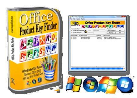 OPKF Office Product Key Finder 1.1.9.0
