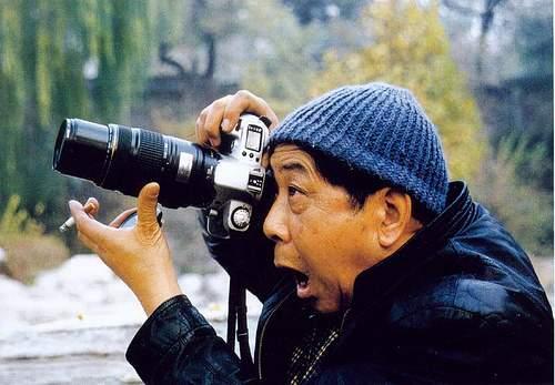 Fotografowie, czyli po drugiej stronie obiektywu 106