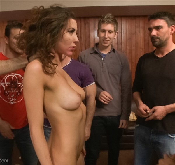 Princess Donna Dolore - Princess Donna Part 2: The most epic gangbang of all time 720p Cover