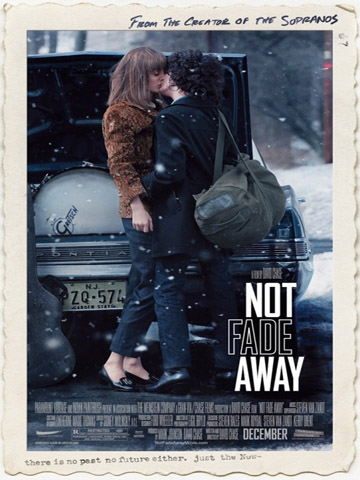 Not Fade Away 2012 [FRENCH] [DVDRiP]