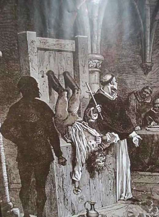 Narzędzia tortur 16
