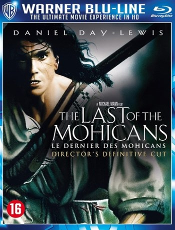 ��������� �� ������� (���������� ������) / The Last Of The Mohicans (1992) HDRip + BDRip + HDRip-AVC + BDRip AVC + BDRip 720p