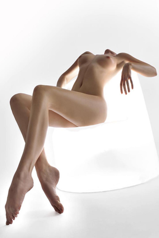 Piękno kobiecego ciała #18 3