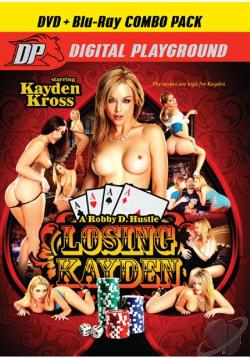 Digital Playground-Losing Kayden