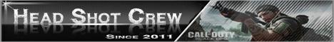 Head Shot Crew 2017